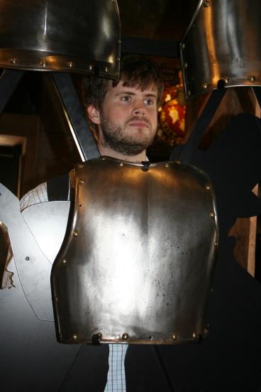Sir Daniel